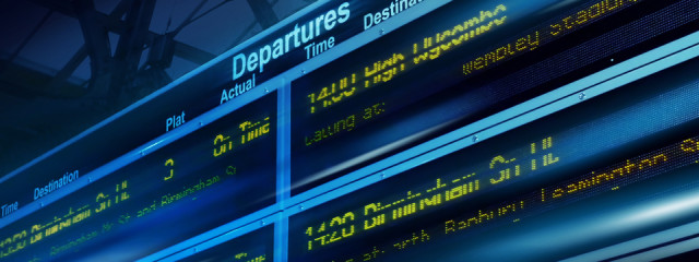 Can the airline change my flight times?
