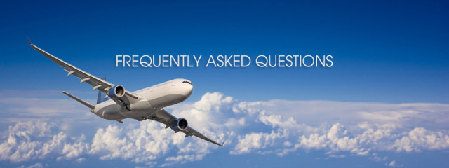 Our Frequently Asked Travel Questions
