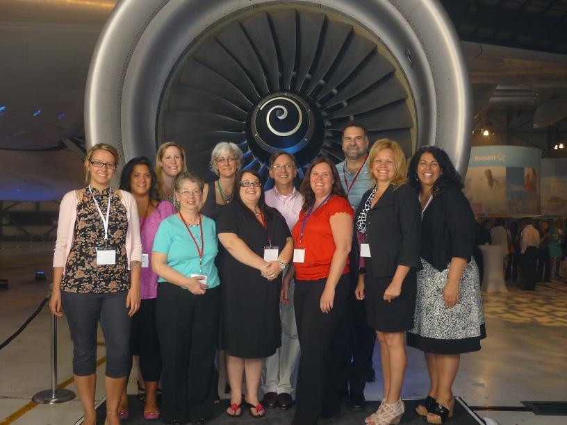 Air Transat A330 - tripcentral.ca VIPs