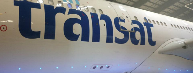 Air Transat Unveils 50m Redesign Of The A330 Trip Sense