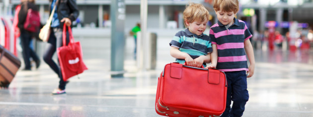 Consent Letter for Children Travelling Abroad