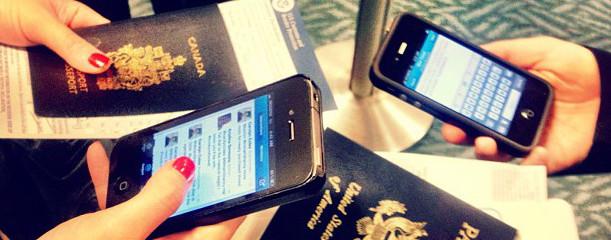 Top 7 SmartPhone Travel Apps