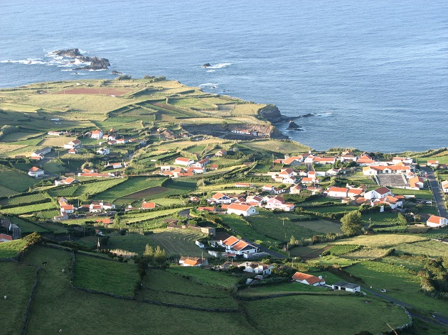 Discover The 9 Islands Of Azores Portugal
