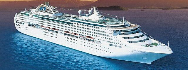 Princess Cruises Awarded for Environment Efforts