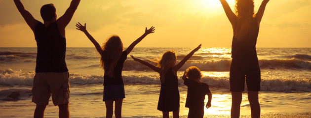 Family Vacations: Tips for travelling with children