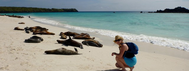 Agent Review: The Galapagos Islands / Quito, Ecuador