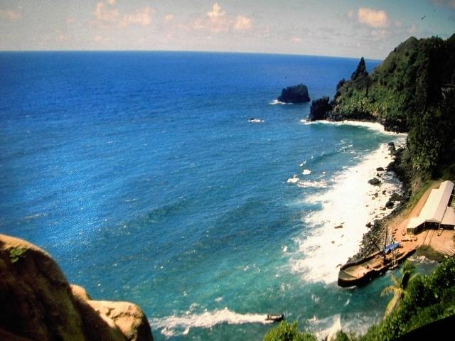 Pitcairn Islands NZ