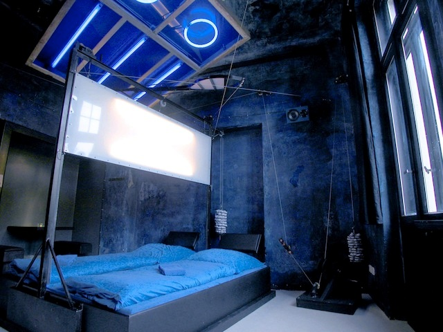 15 Most Awesome Themed Hotel Rooms Part 3 Of 3 Trip Sense
