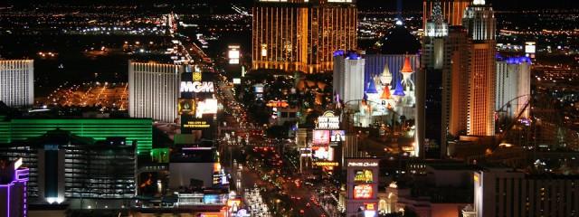It's not all secrets: Jean Arseneau dishes on Vegas