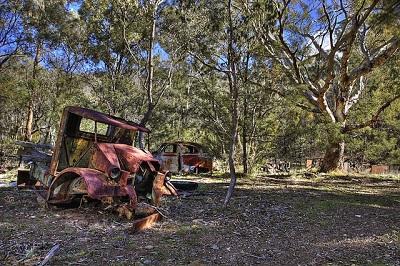 Cassilis, Australia