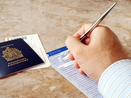 What Documents Do I Need To Travel Within Canada