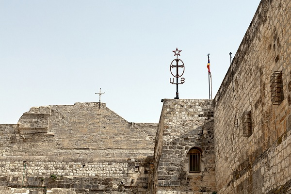 Basilica of Nativity