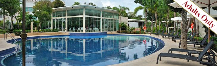 Gran Bahia Principe Sian Kaan pool