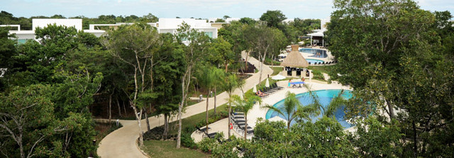 Customer Review: Luxury Bahia Principe Sian Ka'an