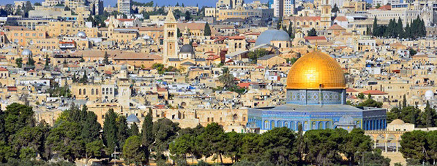 12 Spiritual Reasons to Visit Israel, the Holy Land