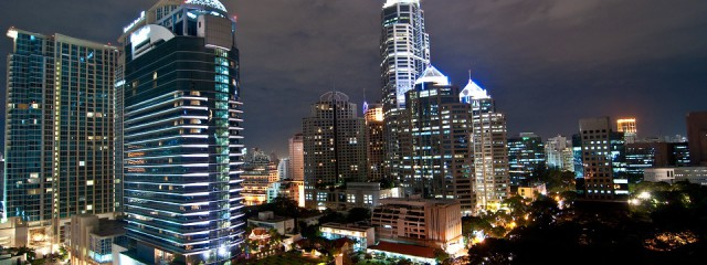 Why Bangkok beat London off the Top Travel Destination?