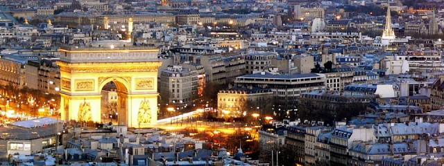 Everything You Need to Know About Paris