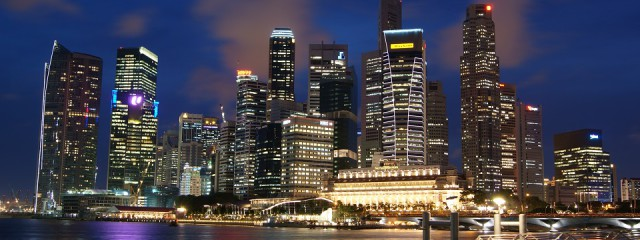 Everything You Need To Know About Singapore