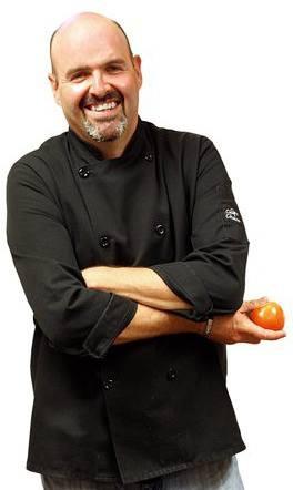 Chef Pritchard