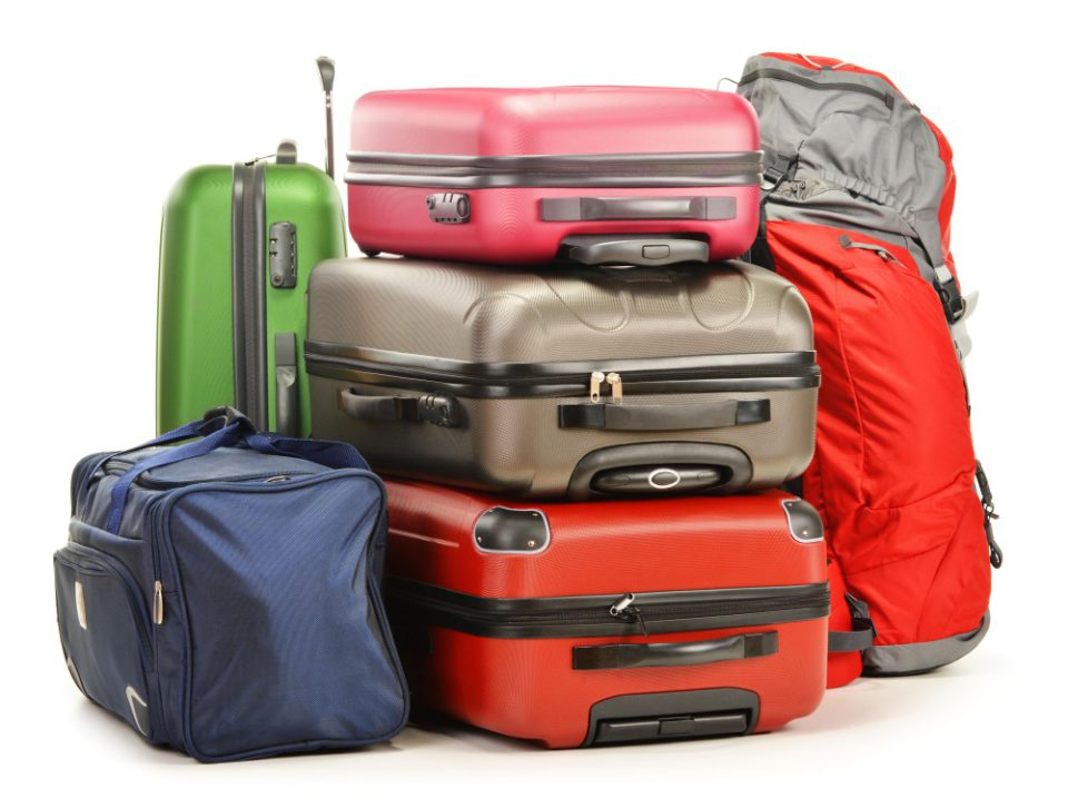 Carry on luggage do's and don'ts: What is and isn't allowed