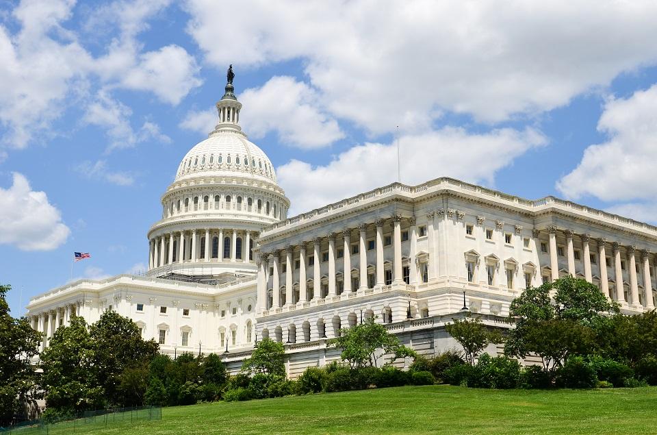 Capitol Washington, DC