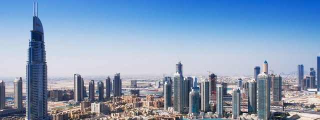 Everything You Need to Know About Dubai