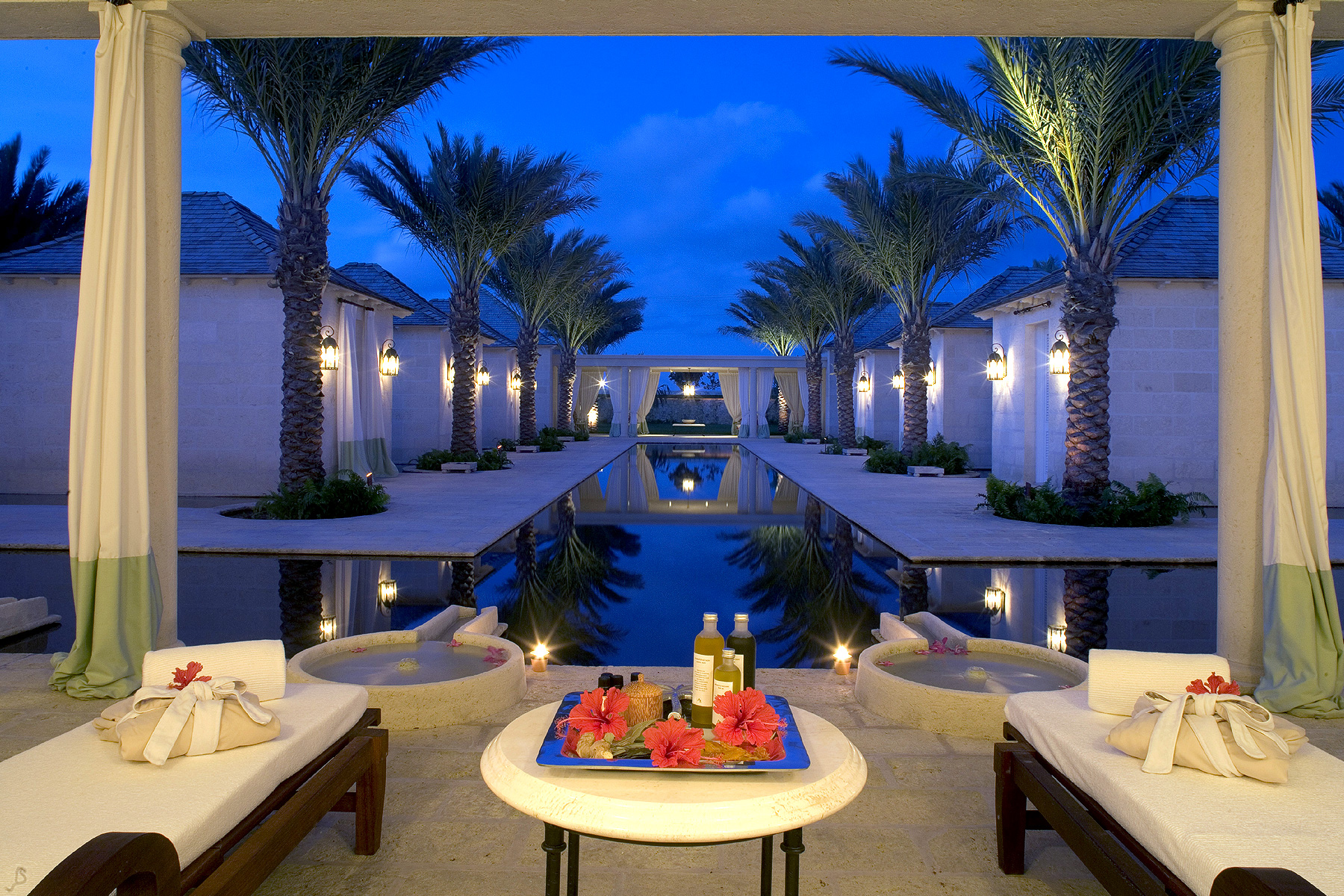 Best spa vacations trip sense for Best spa vacations in us