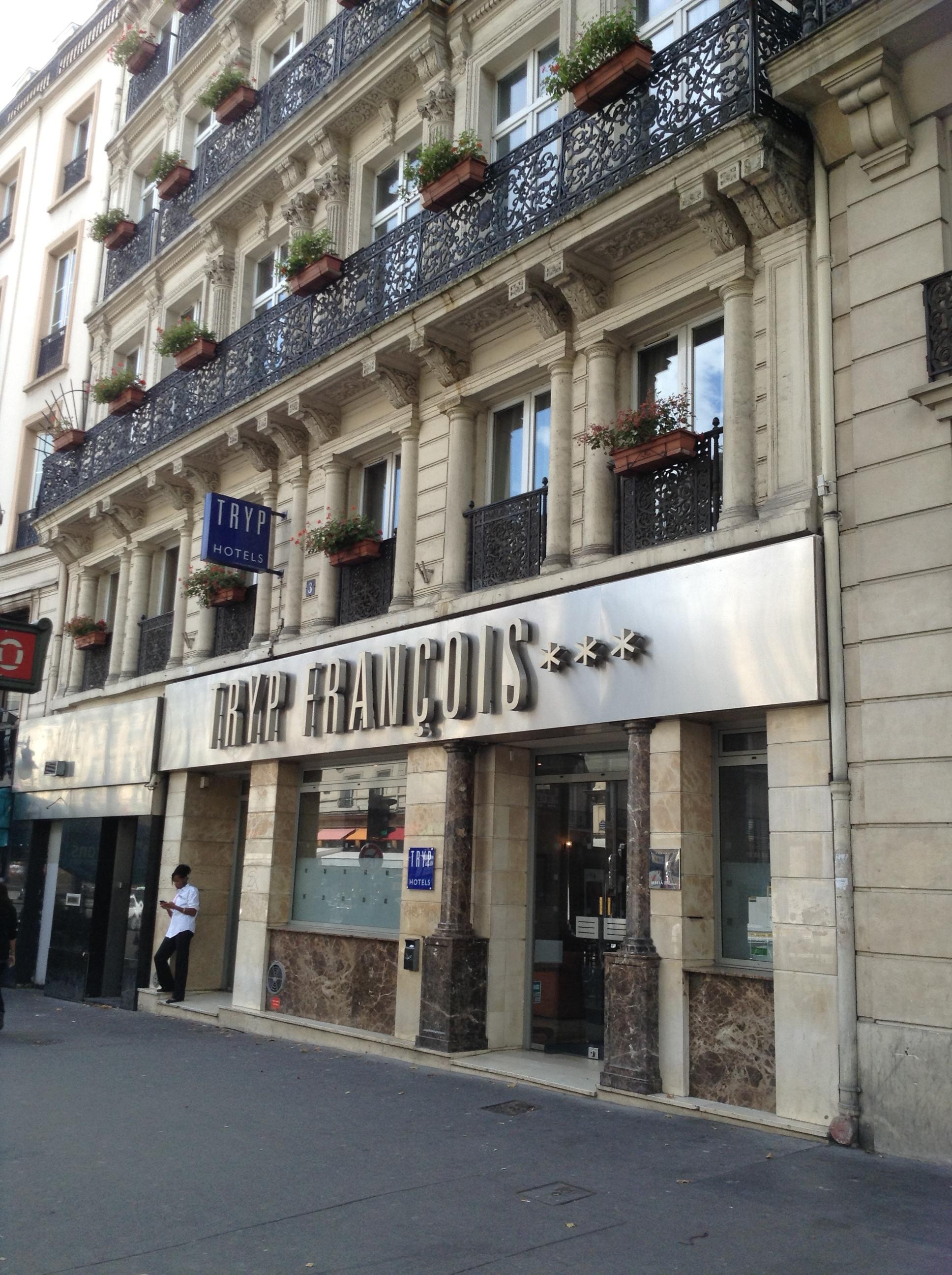 Bienvenue A Paris With Jean Arseneau Trip Sense