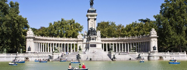 Everything You Need to Know About Madrid