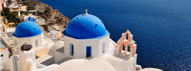 This summer, Greece is calling your name!