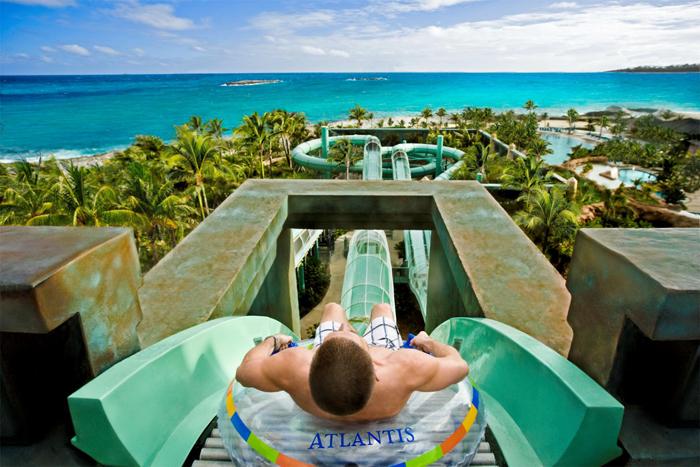 Aquaventure, Atlantis