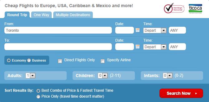 Cheap Flights - Trip