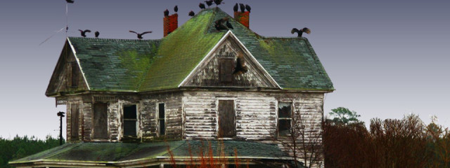 Halloween Edition: Canada's Most Haunted