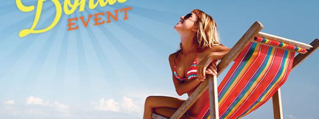 The Sun Bonus Event Starts Today! A tripcentral.ca Exclusive