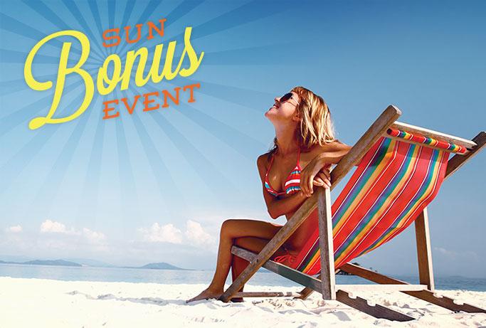 Sun-Bonus-Event