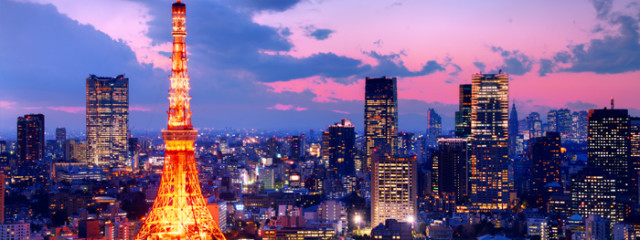 Everything You Need to Know About Tokyo