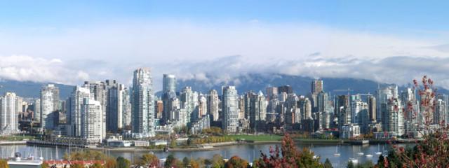 Vancouver & Victoria Getaway Experience