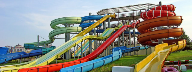Best Waterpark Resorts