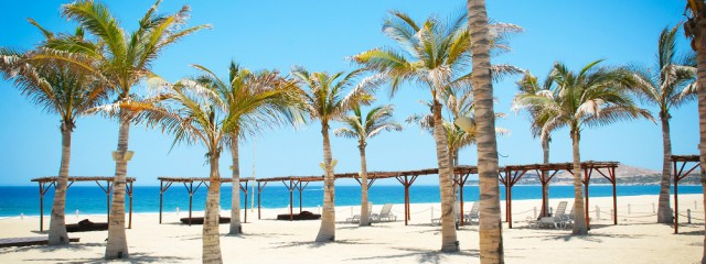 New Resort Opening: Royal Decameron Los Cabos