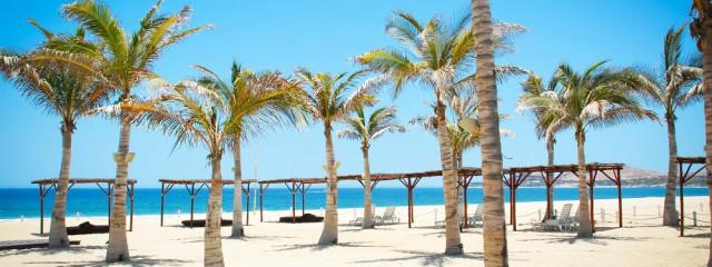 New Resort Opening: Royal Decameron Los Cabos