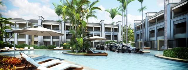 New Resort Opening: Azul Sensatori Jamaica