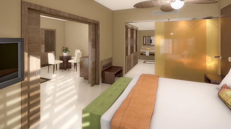 New Resort Opening Breathless Punta Cana Trip Sense