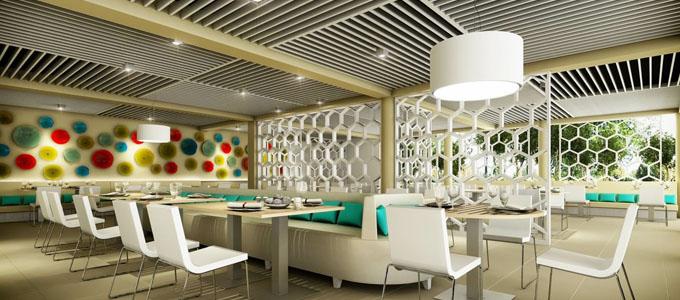 Palms Restaurant