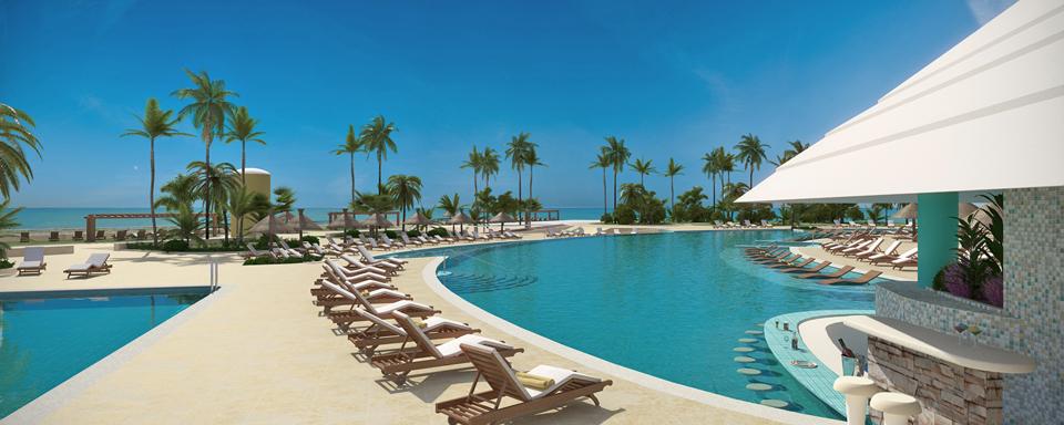 New Resort Opening Iberostar Playa Mita Trip Sense