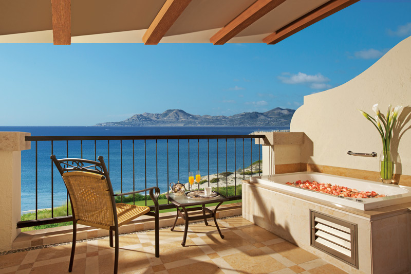 New Resort Opening Secrets Puerto Los Cabos Golf Amp Spa
