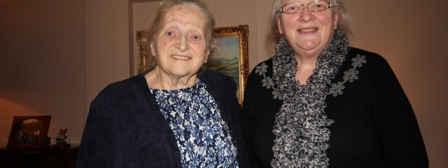 tripcentral.ca Reunites Sisters for Holidays from Ireland to BC