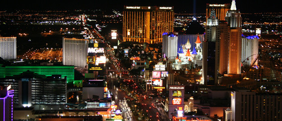 The Bachelor's Guide To Las Vegas Vacations… After Dark