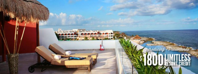 New Resort: Hard Rock Hotel Riviera Maya