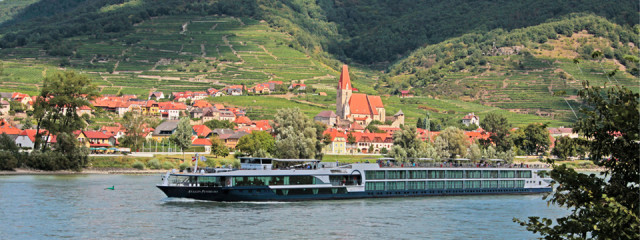 River Cruise with Avalon Waterways