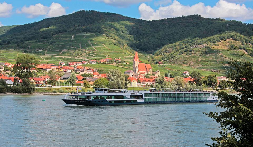 River Cruise With Avalon Waterways  Trip Sense  Tripcentralca